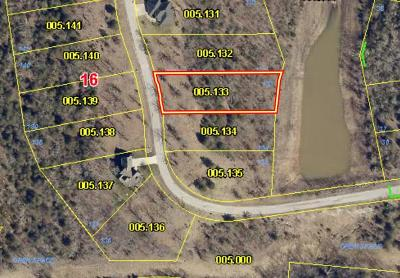 Branson West Residential Lots & Land For Sale: 133 Beechwood Drive