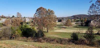 Springfield Residential Lots & Land For Sale: Lot 7 & 8 Phase 16 Rivercut