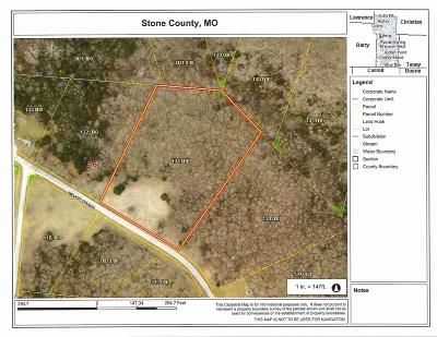Residential Lots & Land For Sale: Lot 131 Walnut Springs Drive