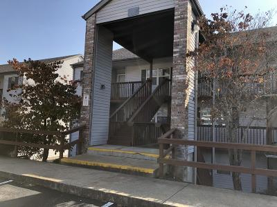 Rockaway Beach Condo/Townhouse For Sale: 2529 State Hwy 176 #9
