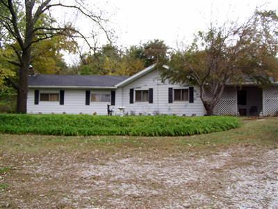 Springfield MO Single Family Home For Sale: $101,000