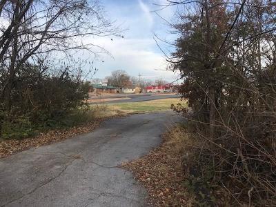 Joplin Single Family Home For Sale: 4433 South Main Street