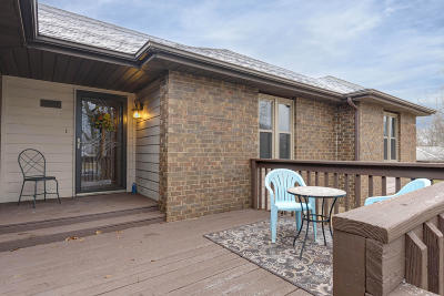 Nixa MO Single Family Home For Sale: $250,000