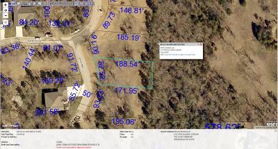 Branson  Residential Lots & Land For Sale: 121 Jacks Way