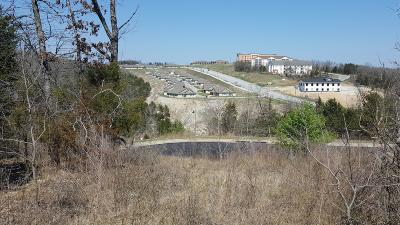 Branson, Branson West Residential Lots & Land For Sale: Tbd Chiefs Lane