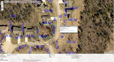 Branson  Residential Lots & Land For Sale: 230 Spencer Drive