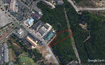 Taney County Commercial For Sale: Tbd Wildwood Drive