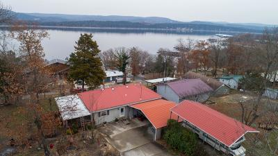 Single Family Home For Sale: 1186 Hideaway