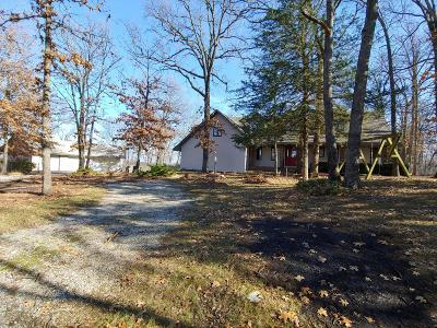 Bolivar Single Family Home For Sale: 4314 South 90th Road