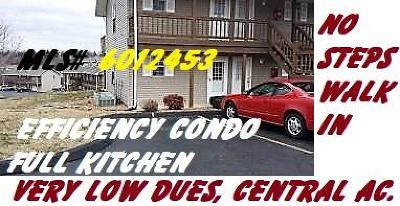 Branson  Condo/Townhouse For Sale: 22 Fall Creek Trail #1