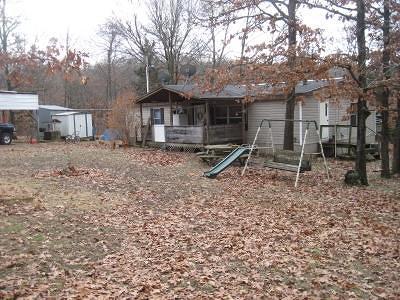 Urbana Single Family Home For Sale: 29800 Highway Nn