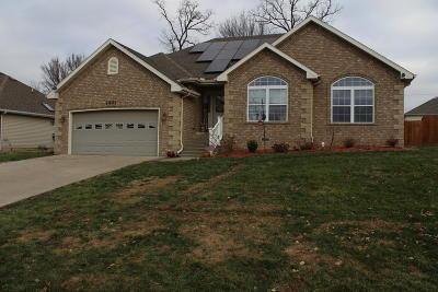 Joplin Single Family Home For Sale: 2801 North Iowa Avenue
