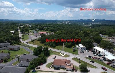 Taney County Commercial For Sale: 1482 East Hwy 76