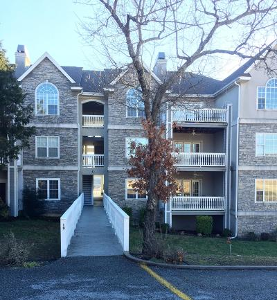 Branson Condo/Townhouse For Sale: 310 Woodland Drive South 2a