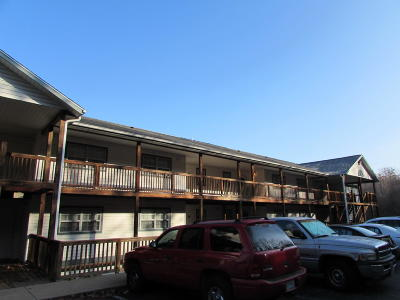 Branson  Condo/Townhouse For Sale: 250 Berry Dr #16