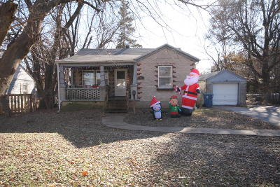 Springfield MO Single Family Home For Sale: $89,000