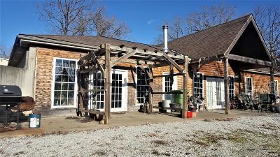 Wheatland Single Family Home For Sale: 10750 Co Rd 237
