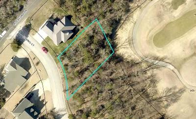Branson  Residential Lots & Land For Sale: Lot 27 Spring Court