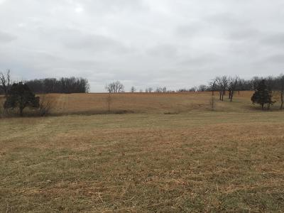 Bolivar Residential Lots & Land For Sale: Tbd East 420th Road