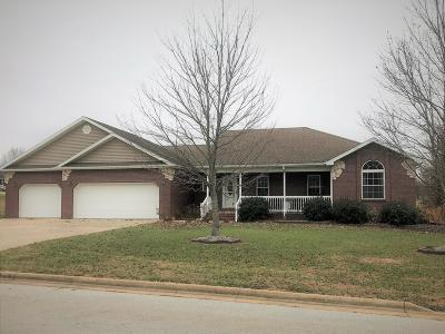 Dallas County Single Family Home For Sale: 311 Holly Drive