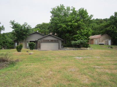 Galena MO Single Family Home For Sale: $650,000