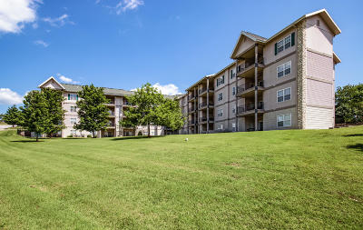 Branson Condo/Townhouse For Sale: 330 South Wildwood Drive #4-5