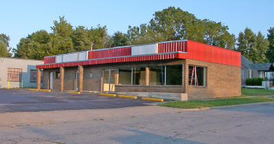 Commercial For Sale: 1002 East Kearney Street