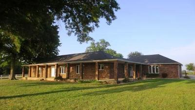 Single Family Home For Sale: 8575 South 401