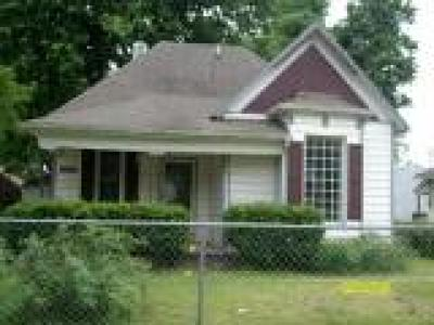 Springfield MO Single Family Home For Sale: $90,151