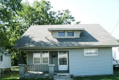 Springfield MO Single Family Home For Sale: $81,313