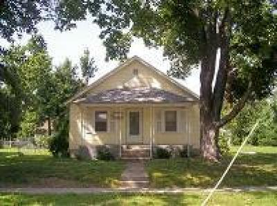 Springfield MO Single Family Home For Sale: $90,809