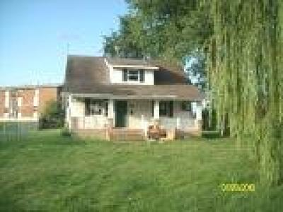Springfield MO Single Family Home For Sale: $95,776