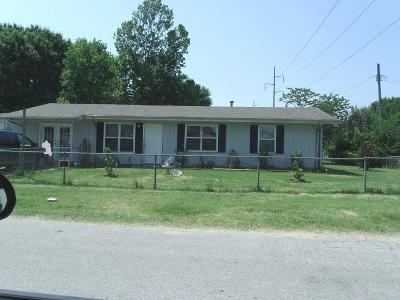 Springfield MO Single Family Home For Sale: $84,169