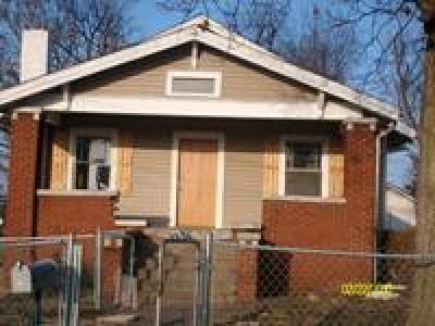 Springfield MO Single Family Home For Sale: $85,497
