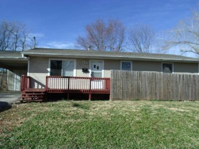 Springfield MO Single Family Home For Sale: $97,690