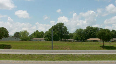 Christian County Commercial For Sale: 300 Block North Massey Boulevard