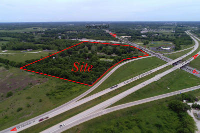 Commercial For Sale: 5505 West Sunshine Street