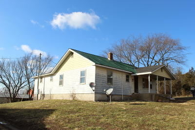 Mountain Grove MO Farm For Sale: $58,500