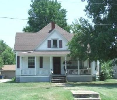 Springfield Multi Family Home For Sale: 742 South Grant Avenue