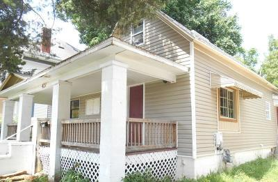 Springfield Multi Family Home For Sale: 421 West State Street