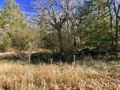 Branson  Residential Lots & Land For Sale: 345 Dalton Drive