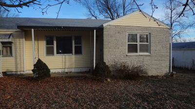 Polk County Single Family Home For Sale: 607 3rd Street