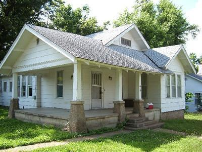 Dallas County Single Family Home For Sale: 503 South Maple Street