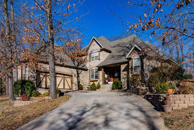 Ozark Paradise Village Single Family Home For Sale: 310 Oakview Drive