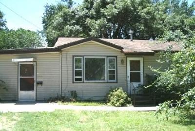 Springfield Multi Family Home For Sale: 1306 West Talmage Street