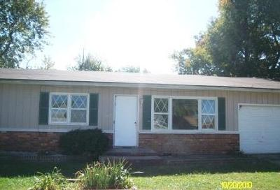 Springfield MO Multi Family Home For Sale: $174,500