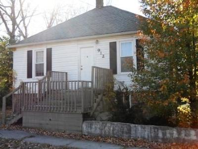 Springfield Multi Family Home For Sale: 912 East Dale Street