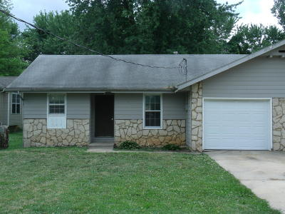 Greene County Multi Family Home For Sale: 3404 West Sylvania Street
