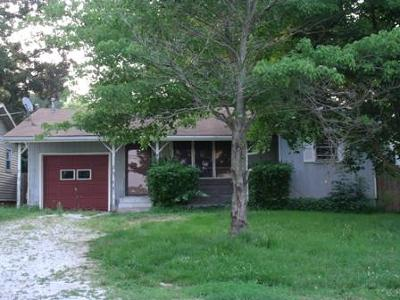 Greene County Multi Family Home For Sale: 732 South Eastgate Avenue