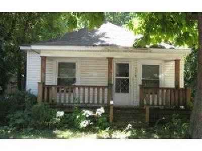 Greene County Multi Family Home For Sale: 1470 East Cairo Street